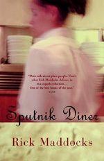 Sputnik Diner - Rick Maddocks