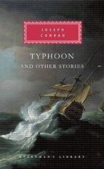 Typhoon and Other Stories - Joseph Conrad