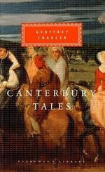 Canterbury Tales : Everyman's Library - Geoffrey Chaucer