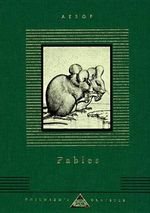 Fables : Everyman's Library Children's Classics - Aesop