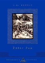 Peter Pan : Everyman's Library Children's Classics - J. M. Barrie