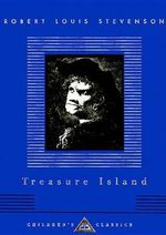 Treasure Island : Everyman's Library Children's Classics - Robert Louis Stevenson