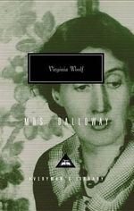 Mrs. Dalloway - Virginia Woolf