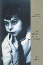 Heart is a Lonely Hunter : Modern Library - Carson McCullers