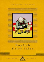 English Fairy Tales - Joseph Jacobs