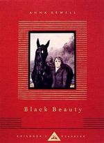 Black Beauty : Everyman's Library Children's Classics - Anna Sewell