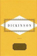 Dickinson : Poems - Emily Dickinson