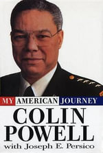 My American Journey : An Autobiography - Powell, Colin L