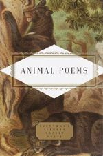 Animal Poems - Robert Frost