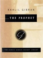 The Prophet, Pocket - Kahlil Gibran
