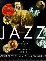 Jazz : an Illustrated History - G. Ward