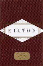 Milton : Poems - John Milton
