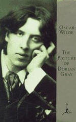 The Picture of Dorian Gray : Modern Library Ser. - Oscar Wilde