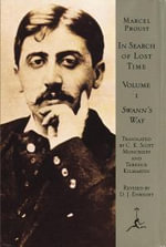 In Search of Lost Time : Swann's Way v. 1 - Marcel Proust