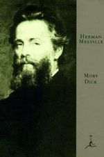 Moby Dick : Modern Library - Herman Melville