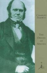 The Origin of Species : Modern Library (Hardcover) - Charles Darwin