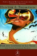 Fear and Loathing in Las Vegas : Modern Library (Hardcover) - Hunter S. Thompson