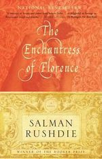 The Enchantress of Florence : Collected Nonfiction 1992-2002 - Salman Rushdie