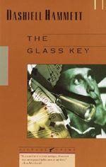 The Glass Key : Vintage Crime - Dashiell Hammett