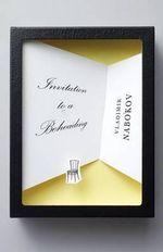 Invitation to a Beheading - Vladimir Nabokov