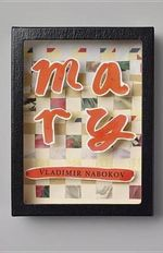 Mary : A Novel - Vladimir Nabokov