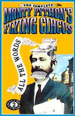 Monty Pythons Flying Circus Vol 2 # : Monty Python's Flying Circus Ser. - Graham Chapman