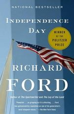 Independence Day : Bascombe Trilogy (2) - Richard Ford