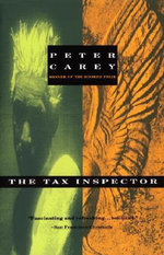 The Tax Inspector - Peter Stafford Carey