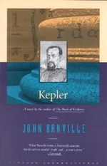 Kepler : Vintage International - John Banville
