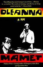 Oleanna : A Play - David Mamet