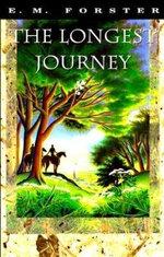 The Longest Journey - E M Forster