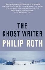The Ghost Writer : Vintage International - Philip Roth