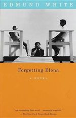 Forgetting Elena - Edmund White