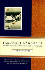 Snow Country : Vintage International (Paperback) - Yasunari Kawabata