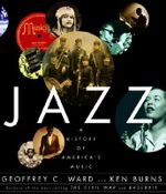 Jazz : A History of America's Music - Geoffrey C Ward