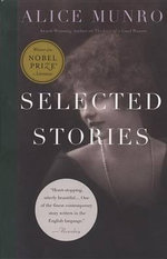 Selected Stories - Munro Alice
