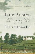 Jane Austen : A Life - Claire Tomalin