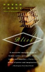 Bliss : Vintage International (Paperback) - Peter Stafford Carey