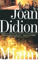 Miami : Vintage International - Joan Didion