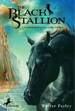 The Black Stallion - Walter Farley