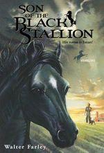Son of the Black Stallion : Black Stallion (Paperback) - Walter Farley
