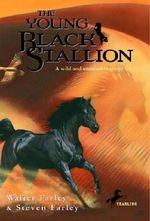 The Young Black Stallion - Walter Farley
