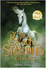 Black Stallion's Ghost - Walter Farley