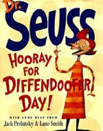 Hooray for Diffendoofer Day! - Dr. Seuss