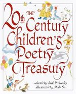 20th Century Children's Poetry Trea - Jack Prelutsky