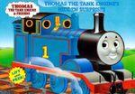 Thomas the Tank Engine's Hidden Surprises : Let's Go Lift-and-peek Books - Josie Yee