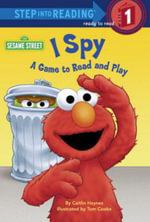 I Spy - Linda Hayward