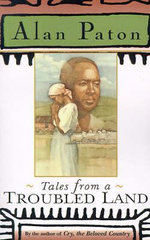 Tales from a Troubled Land - Alan Paton