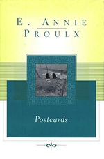 Postcards : Scribner Classics - Annie Proulx