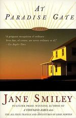 At Paradise Gate : A Novel - Jane Smiley